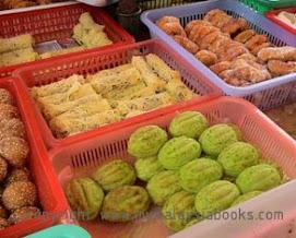 Kedah Food