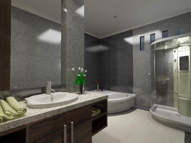 Design interior apartment di jakarta interior design for Design interior di jakarta