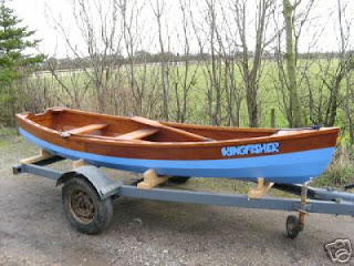 Rowing For Pleasure Rowing Boats On Ebay