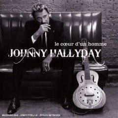 johnny hallyday le coeur d'un homme