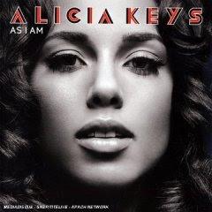 alicia keys as i am cd new album
