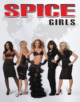 spice girls biographie