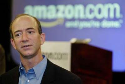 amazon warner telechargement musique drm Le fondateur et directeur général d'Amazon.com, Jeff Bezos. Amazon.com a signé un accord avec Warner Music pour enrichir son service de téléchargement payant de musique et mieux concurrencer Apple et son kiosque musical iTunes. /Photo