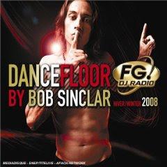 bob sinclar dancefloor fg winter 2008