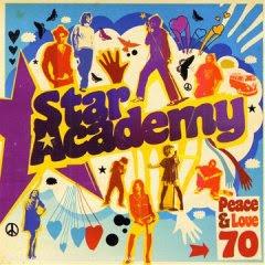 star academy 7 peace and love 70