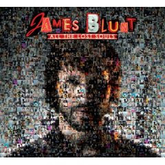 james blunt all the lost souls dvd cd album