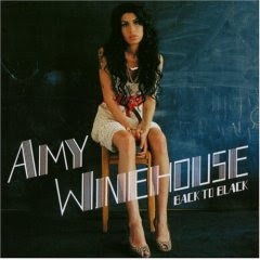 amy winehouse back to black album cd