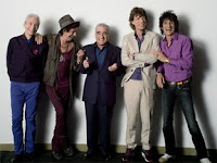 rolling stones shine a light film movie
