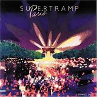 supertramp paris album live cd