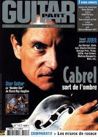 francis cabrel nouvel album cd 2008