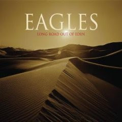 eagles concert spectacle tournee mondiale Long Road Out Of Eden