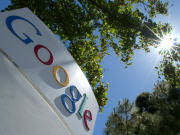 google fracasse les records a la bourse