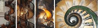 escalier miracle a santa fe