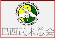 Confederación  brasileira de wushu