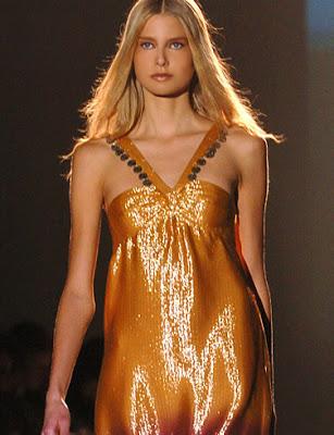 Modelos checas Hana Soukupova
