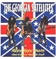 The Georgia Satellites-The Fabulous Thunderbirds  (1988)Hippy Hippy Shake