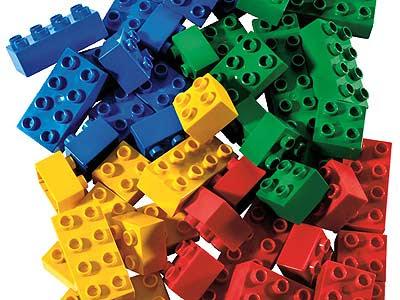 Notícias E Artigos Da Atualidade Peças De Montar Da Lego Fazem 50 Anos