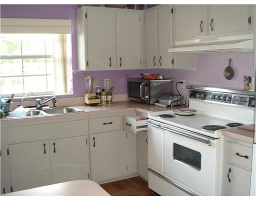 Best Paint To Paint Wood Kitchen Cabinets