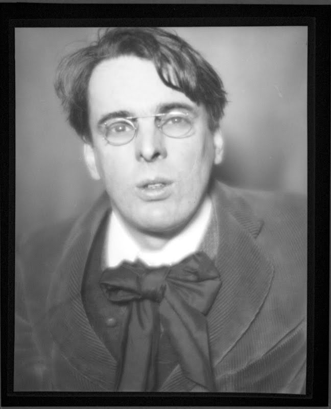 a biography of the ireland writer william butler yeats 1865 1939 William butler yeats by george charles beresford - william butler yeats was an irish poet and one of the foremost figures of century literature find this pin and more on scribble: writer leads by cat's books: romance novel theme park.