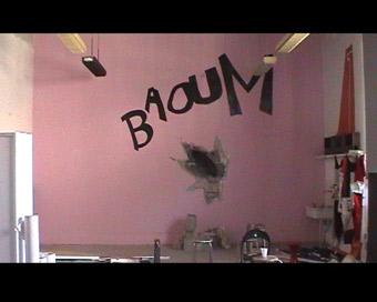 2003, ACTE FONDATEUR DU BAOUM
