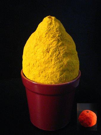 citron et mandarine, papier toilette