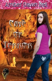Cave of Terror (Vanator Series, Book One)