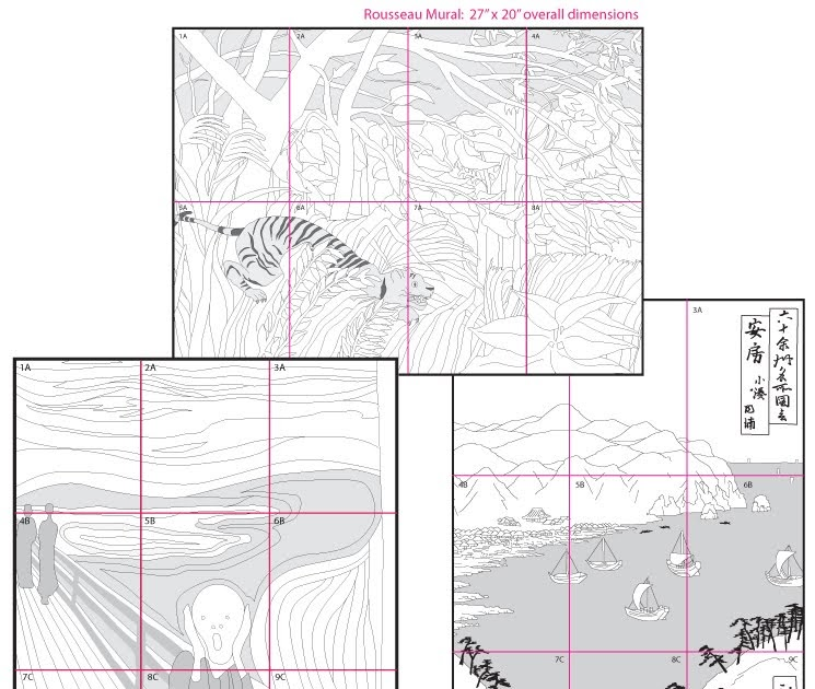 mini masters assortment diagram art projects for kids. Black Bedroom Furniture Sets. Home Design Ideas