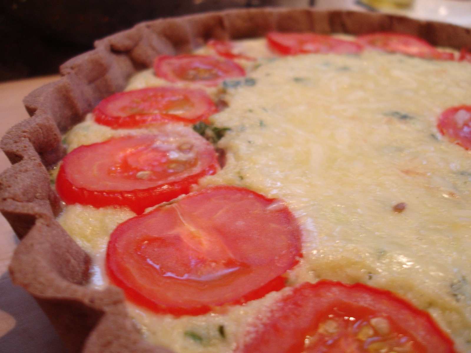 May | 2008 | Tuna Toast