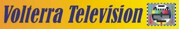 VOLTERRA TELEVISION    -- Blog --