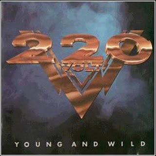 Young and Wild(1987)