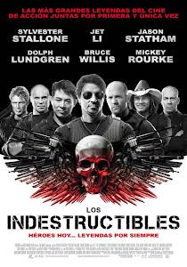 Los Indestructibles / Los Mercenarios
