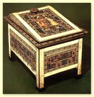 El marfil en el antiguo egipto 39 39 39 no lo se o si for El hipopotamo muebles