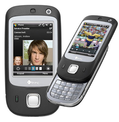 HTC Touch Dual 850