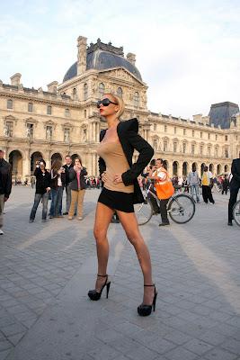 Victoria Beckham One Week In Paris