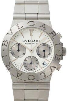 9afc0a620d0 Bulgari Aluminum Chrono. Réplica Italiana ...