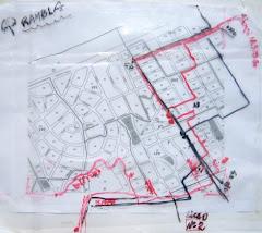 cartografías y recorridos