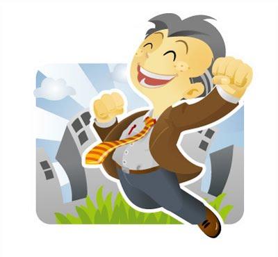 Pawirodiasto: Lima (5) Motivasi Kerja Yang Membuat Orang ...