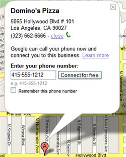 Encuentra tu teléfono movil con Google Maps
