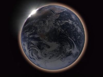 Eclipse de Luna del 3 de Marzo