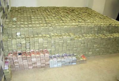 ¿Cuánto ocupan 53 millones de dólares?