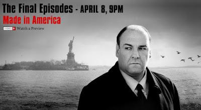Los Soprano S06E013