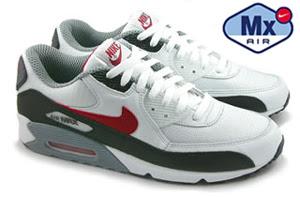 80484b61ee Nike Air  A lenda. Em toda empresa sempre existe um produto que marca  literalmente sua história. Revolucionário