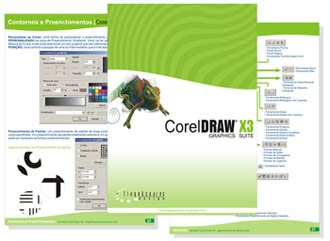 CorelDRAW Graphic Suite X3
