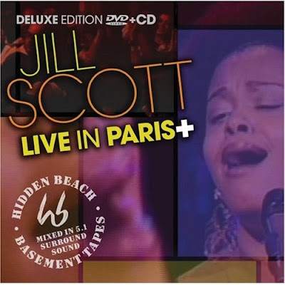 Jill Scott Live in Paris (album)