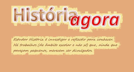 História agora - investigação