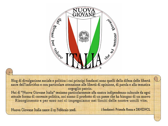 Nuova Giovane Italia
