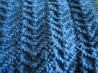 Clementine Shawlette Stitch Definition