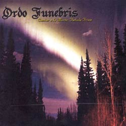 Ordo Funebris - Cantar A La Morte: Fabula Triste