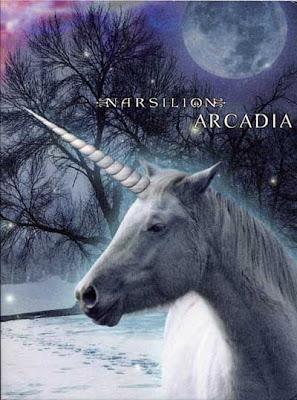 Tres bandas que despiertan tu imaginación Arcadia