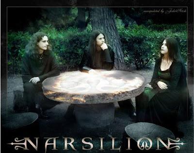 Tres bandas que despiertan tu imaginación Narsilion2copia